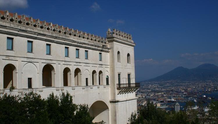 Dopo l'apertura di Eboli e gli Scavi di Oplonti a Torre Annunziata domani aprono la Certosa e il museo di San Martino