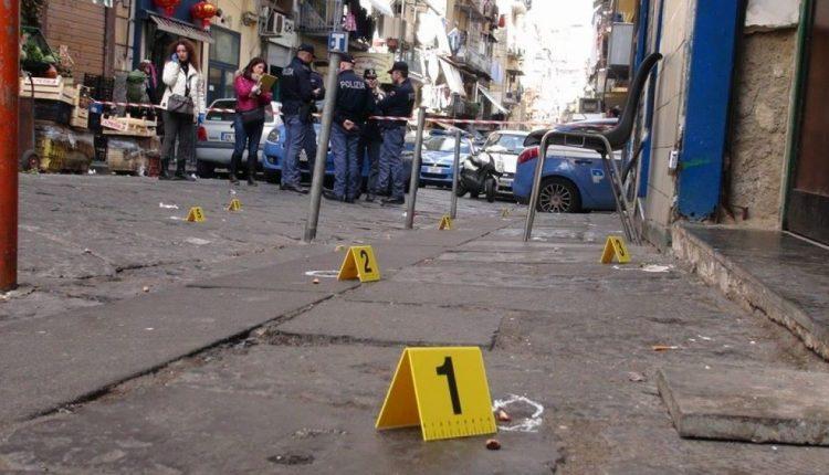 Agguato a Napoli Est, ferito in modo grave il rasAndrea Attanasio del clan Formicola. Fu imputatoper l'omicidio del ras Agostino Ascione