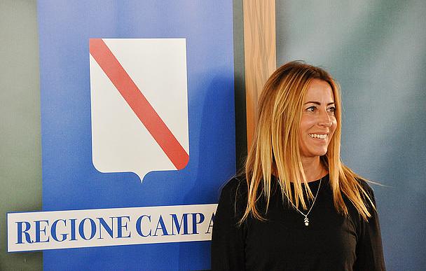 E' ufficiale: in Campania la scuola inizia il 14 settembre