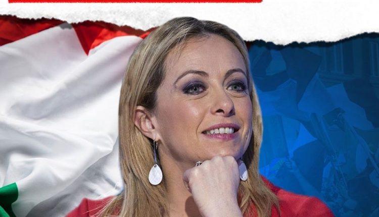 """Meloni e Fdi in crescita nei sondaggi, Rivellini: """"Siamo noi l'unico vero cambiamento"""""""