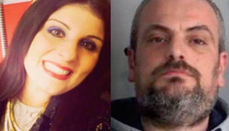 Diede fuoco all'ex moglie, condannato a 18 anni Ciro Russo