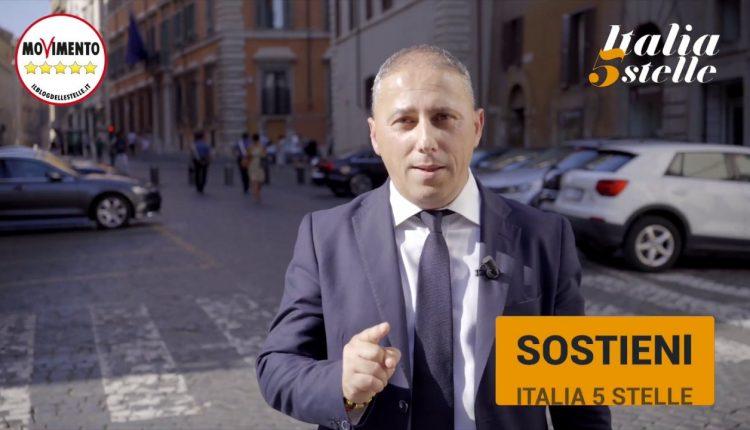 """PRESTO A VOLLA UN ALTRO UFFICIO POSTALE – Sergio Vaccaro (Senato M5S): """"Volla, trovato l'accordo per un secondo ufficio postale"""""""