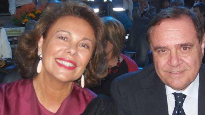 NON C'E' PACE PER FORZA ITALIA– Sandra Lonardo lascia Fi e in Senato passa al Gruppo Misto