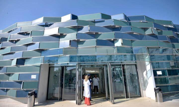 All'Ospedale del Mare di Ponticelli, dottoressa aggredita a colpi di confezioni di mozzarella