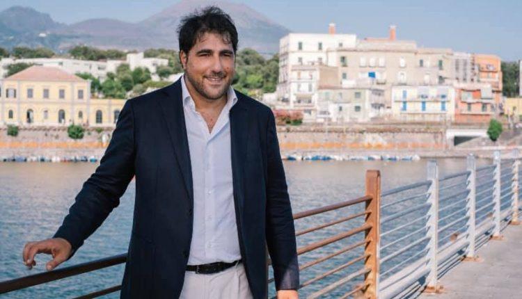 """Carabiniere aggredito a Castellammare di Stabia, Fernando Farroni (Italia Viva): """"Servono azioni concrete per la sicurezza in città"""""""
