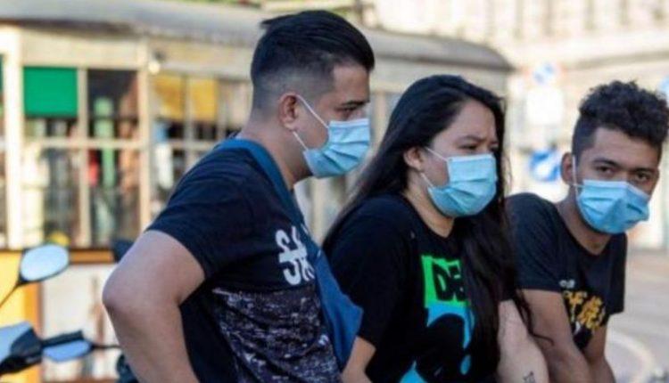 Emergenza Coronavirus: a Ottaviano tre nuovi casi, obbligatorie mascherine anche all'aperto