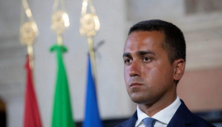 """Sulla scuola, il Ministro Luigi Di Maio: """"Piena fiducia, il 14 si riparte. Come Governo dobbiamo garantire diritti fondamentali"""""""