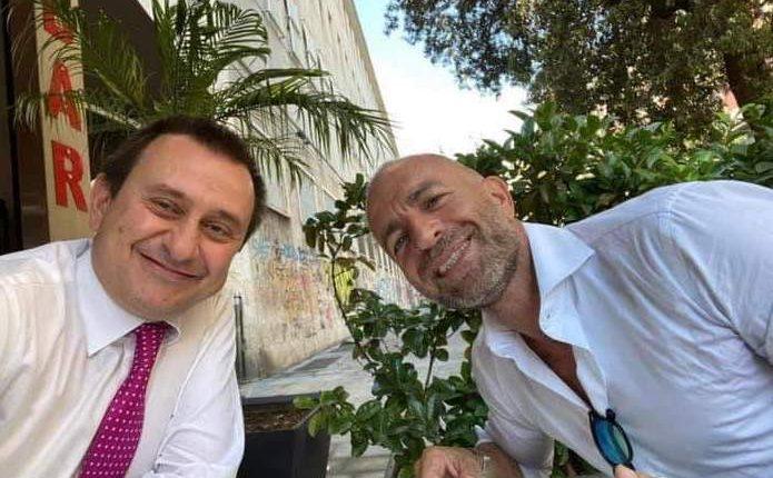 """ELEZIONI REGIONALI CAMPANIA 2020 – Mattia De Cicco candidato con Italia Viva alle Regionali.""""Ne condivido i valori, l'entusiasmo e il desiderio di cambiamento e innovazione"""""""