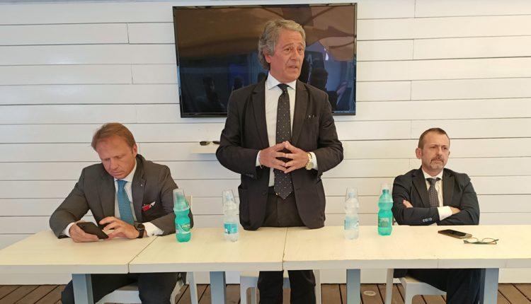 ELEZIONI AMMINISTRATIVE A SAN GIORGIO A CREMANO 2020 – Aldo Galdieri candidato sindaco di Fratelli d'Italia, la corsa (per ora) è a quattro