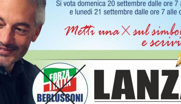 ELEZIONI REGIONALI CAMPANIA 2020 – Scende in campo anche Armando Lanza, l'imprenditore vesuviano da anni amico del Presidente  Berlusconi