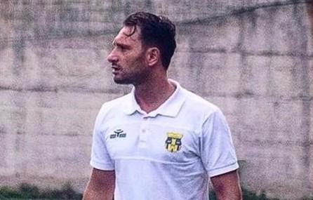 IL CALCIO SOTTO IL VESUVIO – Fc Viribus Somma 100, Fabrizio Manna nuovo è il nuovo allenatore della prima squadra