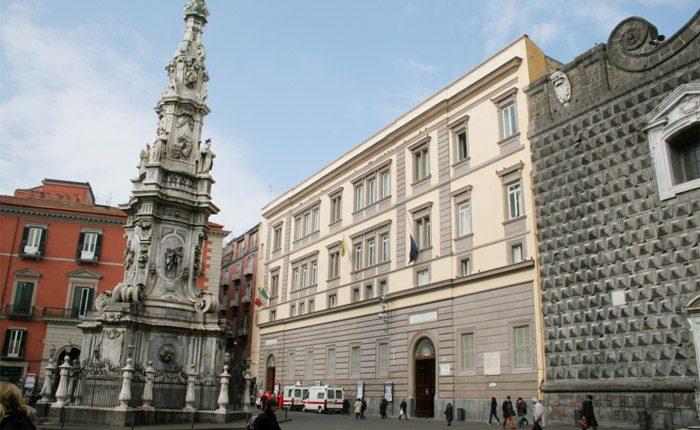 DOPO FERRAGOSTO – A Napoli dal 17 agosto sarà pedonalizzata Piazza del Gesù