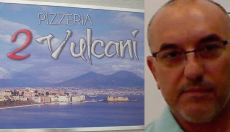 Lotta alla Mafia: la Polizia confisca a Napoli la pizzeria riconducibile allo storico boss catanese Salvatore 'Turi' Cappello