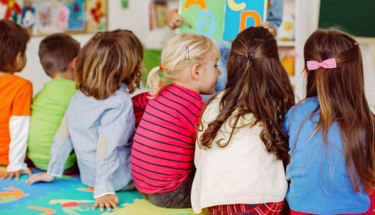 Scuola, ecco come sarà il rientro dei bimbi da 0-6 anni