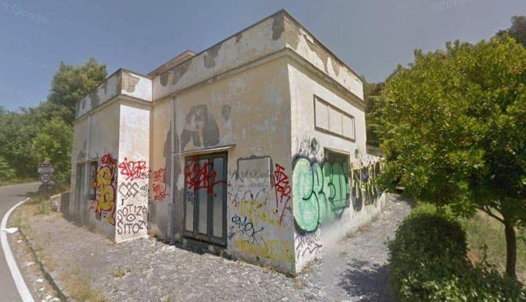 Ercolano, l'ex casa cantoniera sul Vesuvio diventa un infopoint, continua l'opera di rilancio del consigliere metropolitano Michele Maddaloni
