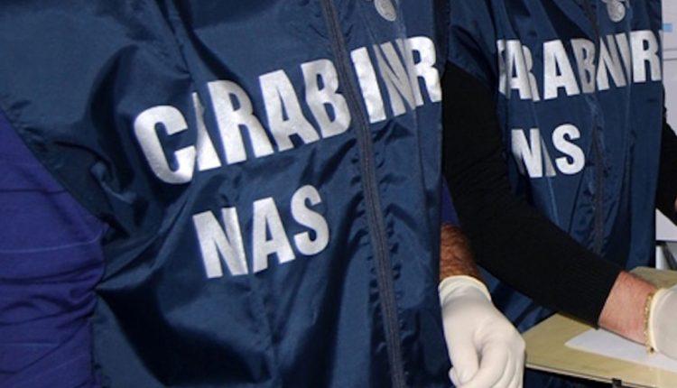 Scarichi abusivi, sequestrate 4 aziende tra Napoli e Salerno
