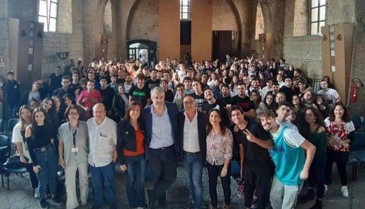 SAN GIORGIO SMART LAB – Tutti i progetti nella Città di Troisi destinati ai giovani e ai ragazzi