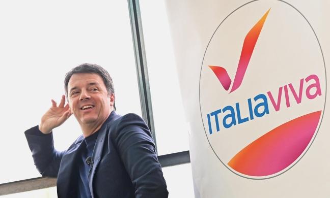 ELEZIONI REGIONALI CAMPANIA 2020 – Matteo Renzi in un'intervista a Simona Brandolini: 'Italia Viva decisiva per far vincere De Luca'