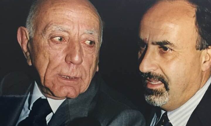 L'associazione Ortocrazia e la Fondazione «Giorgio Almirante» commemorano Antonio Rastrelli