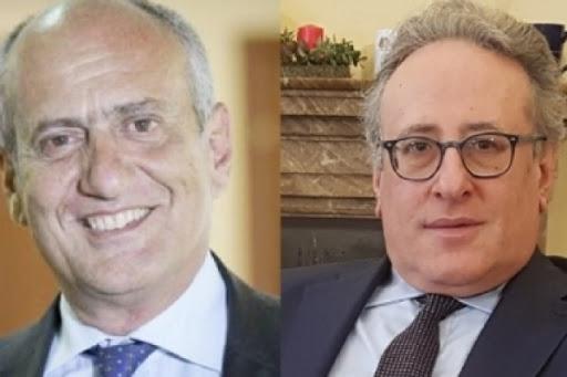 ELEZIONI AI VERTICI DELLA FEDERICO II – Dal 15 al 17 settembre per eleggere il nuovo Rettore: è corsa a due tra Matteo Lorito e Luigi Califano