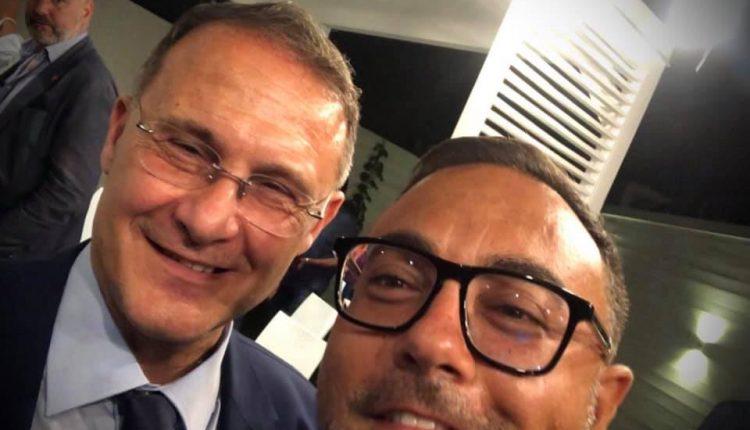 A Volla vile aggressione al dirigente di Fratelli d'Italia Ivan Russo