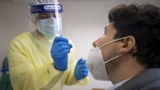 Coronavirus, cresce il numero contagi in Campania: 274 positivi. Napoli provincia con più colpita in Italia