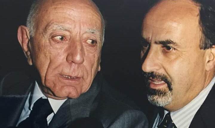 Sant'Anastasia, a un anno dalla scomparsa, Ortocrazia e Fondazione «Giorgio Almirante» ricordano Antonio Rastrelli, il «politico galantuomo»