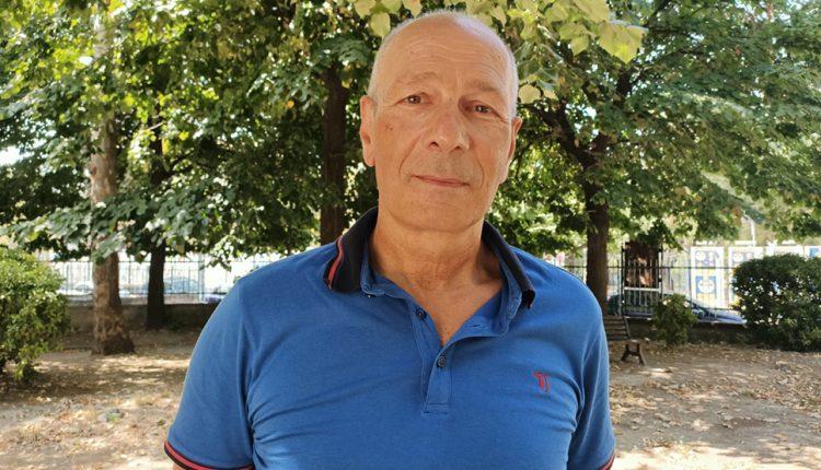 ELEZIONI AMMINISTRATIVE SAN GIORGIO 2020 – Gaetano Sannino (Verdi-Il Cittadino): voglio una città con servizi sociali efficienti e un'ecologia migliorata