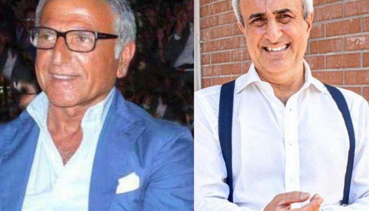 A Sant'Anastasia è corsa a due per il ballottaggio tra Carmine Esposito (5718 voti) e Carmine Pone (4951 voti). Ancora incerti gli eventuali apparentamenti