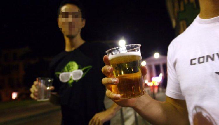 Tracciabilità delle bevande contro l'alcolismo minorile: la proposta del comitato genitori 'No Alcol di Napoli'