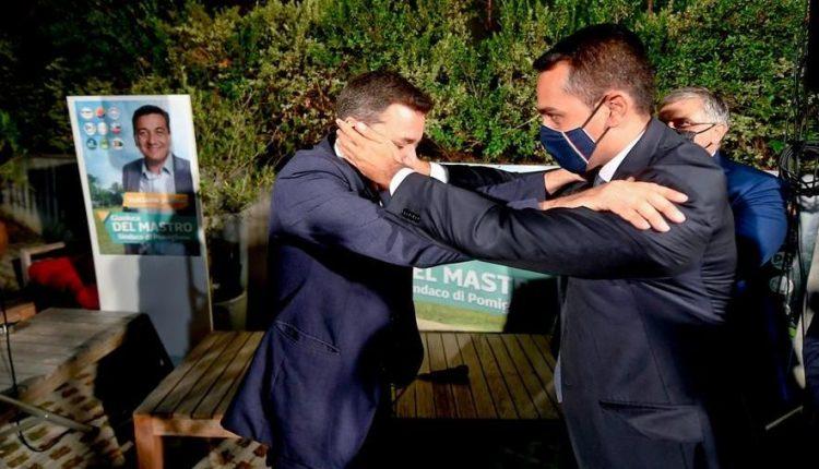 """Il Ministro Luigi Di Maio: """"Alle Comunali del 2021 con un altro schema di gioco, le Regionali andavano organizzate diversamente"""""""