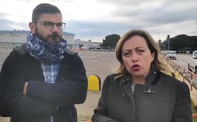 """VERSO IL BALLOTTAGGIO A POMIGLIANO D'ARCO – La sezione di Fratelli d'Italia  """"Giorgio Almirante"""" prende le distanze da entrambi i candidati"""