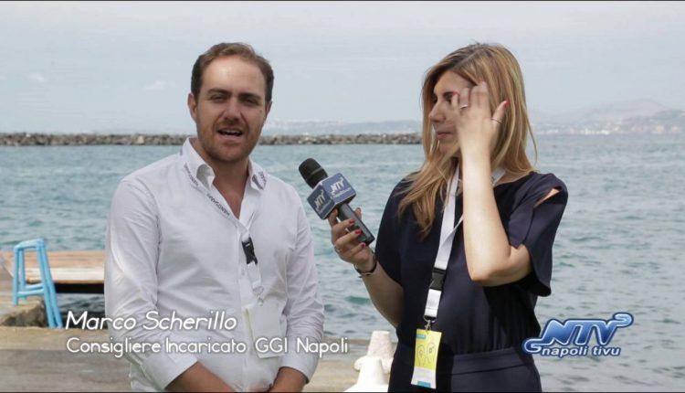 """Giovani Imprenditori dell'Unione Industriali Napoli: """"Turismo una ricchezza cittadina ignorata"""", l'analisi del vice presidente Marco Scherillo"""