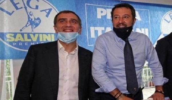 Campagna elettorale infuocata, il promotore dei comitati elettorali per Nappi (Lega) smentisce le accuse di compravendita di voti