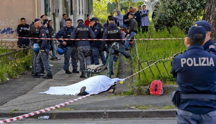 L'OMICIDIO DELLO ZAINETTO – Ucciso davanti scuola, 7 ergastoli. condannati esponenti del clan D'Amico