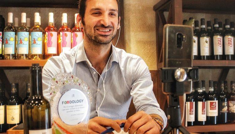 Nuove opportunità durante il mercato ed in Olanda si beve Vesuvio con Foodology