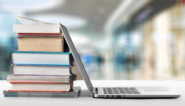 MAMME SUL PIEDE DI GUERRA – Tra norme e decreti, la piattaforma per la didattica digitale integrata a Massa di Somma rimanda al sito di un Istituto Nautico di Ragusa