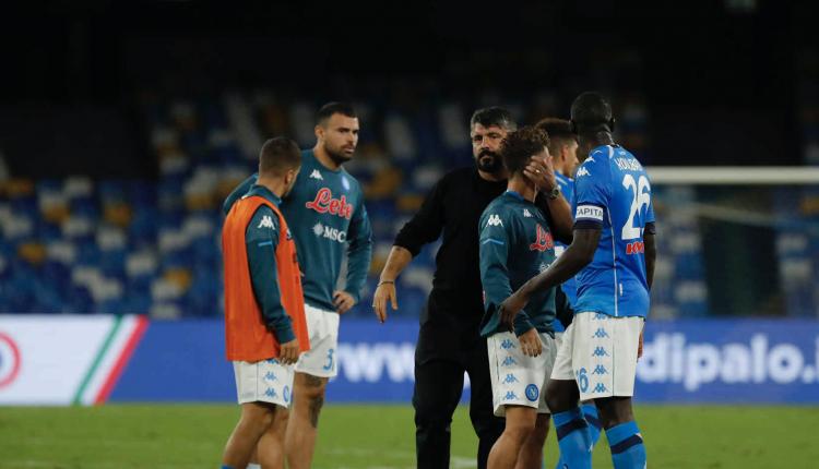 Covid, Juve-Napoli: l'Asl blocca gli azzurri in partenza per Torino, la partita fissata per stasera