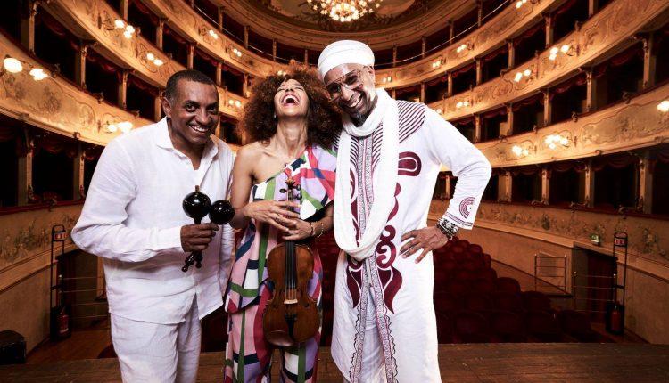 Ethnos25 Festival Internazionale della Musica Etnica: tra i prossimi eventi: Aynur (1 ottobre), Maarja Nuut (il 2), Anouar Brahem Trio (il 3) e la chiusura con Omar Sosa, Yilian Canizares e Gustavo Ovalles (il 4)