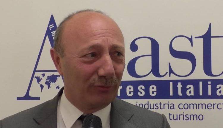 Covid a Napoli, positivo presidente Camera di Commercio Ciro Fiola. Sua la comunicazione a mezzo Facebook