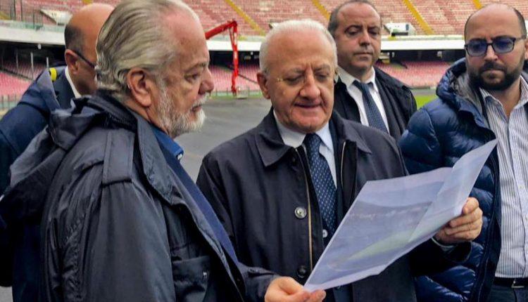 Caos calcio, i senatori Ruotolo, Pittella, Quagliariello in una interrogazione chiedono di rivedere e aggiornare il contenuto dei protocolli controfirmati dalla Figc