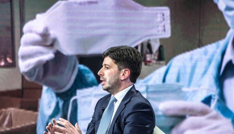 """EMERGENZA COVID-19 – Il Ministro Speranza: """"A breve un focus su Milano e Napoli"""""""