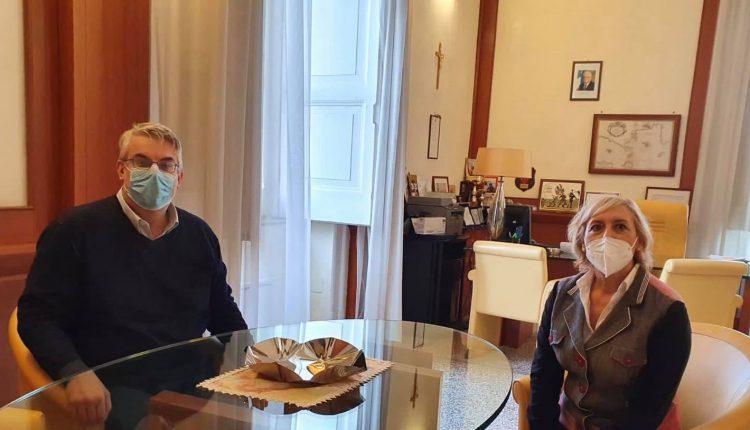 A San Giorgio a Cremano, il sindaco Zinno incontra il Vicequestore Grassi: stretta sulla movida per evitare provvedimenti estremi