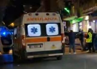 Un 21enne tampona e uccide un anziano: è accaduto nella centralissima Madonna dell'Arco