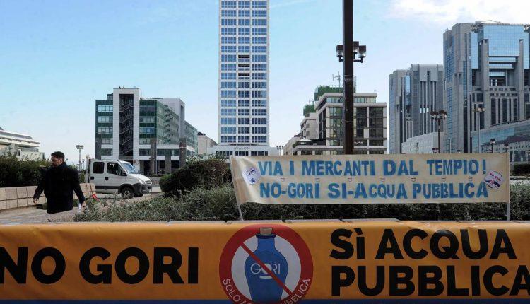 Ente Idrico Campano, dopo le elezioni DistrettoSarnese Vesuviano spaccato a metà. Rete acqua pubblica: preoccupante mancanza di trasparenza