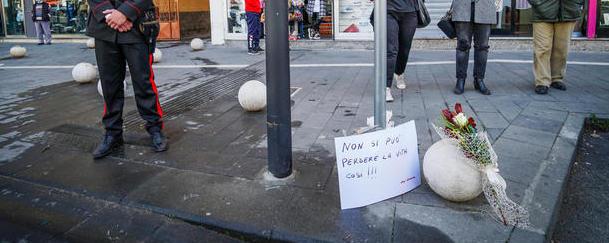 Giovane ucciso nel Napoletano: l'assassino si è costituito il meccanico diciottenne