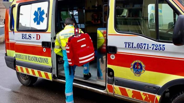 EMERGENZA COVID19 – Attivo il servizio di presidio sanitario con Ambulanza, medico, infermieri, voluto e finanziato solo ed esclusivamente dall'Amministrazione Comunale di Somma Vesuviana