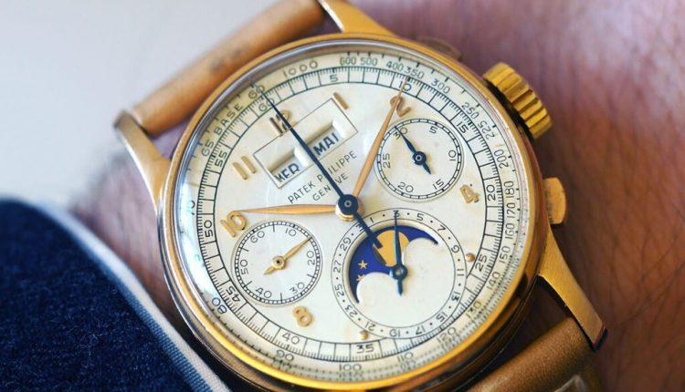 Scippa orologio da 140mila euro, telecamere lo incastrano: arrestato dai carabinieri