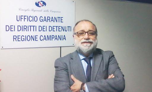 """Covid: il garante detenuti della Campania Samuele Ciambriello: """"Bonafede non minimizzi"""""""