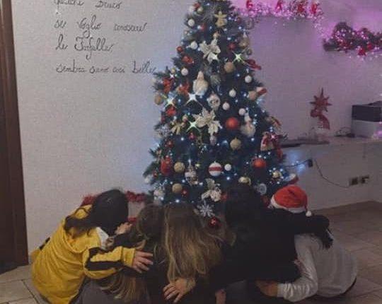 Un gesto d'amore in occasione del Natale: La raccolta giocattoli organizzata da Luma Hub col patrocinio del Comune di Pollena Trocchia